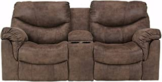 Best recliner with console Reviews