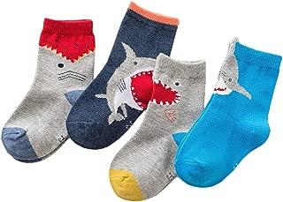 shark socks toddler