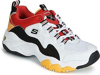 Skechers mens 51982 BKW Tidao: Amazon