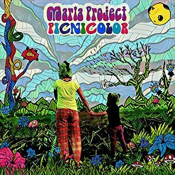 Picnicolor (Remastered)