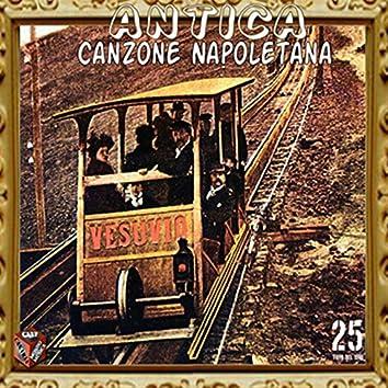 Antica canzone napoletana, Vol. 25