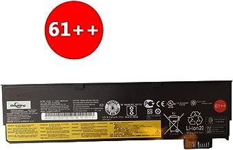 Dentsing (10.8V 72Wh/6600mAh 6-Cell) 01AV427 Laptop Battery Compatible with Lenovo Thinkpad A475 A485 T470 T480 T570 T580 TP25 P51S P52S Series Notebook 01AV425 01AV428 4X50M08812 SB10K97584 61++