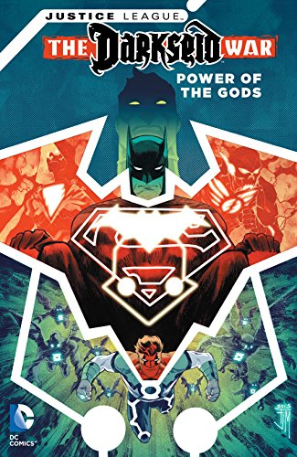 Justice League: The Darkseid War - Power of the Gods (English Edition)