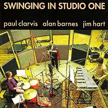 Swinging in Studio One