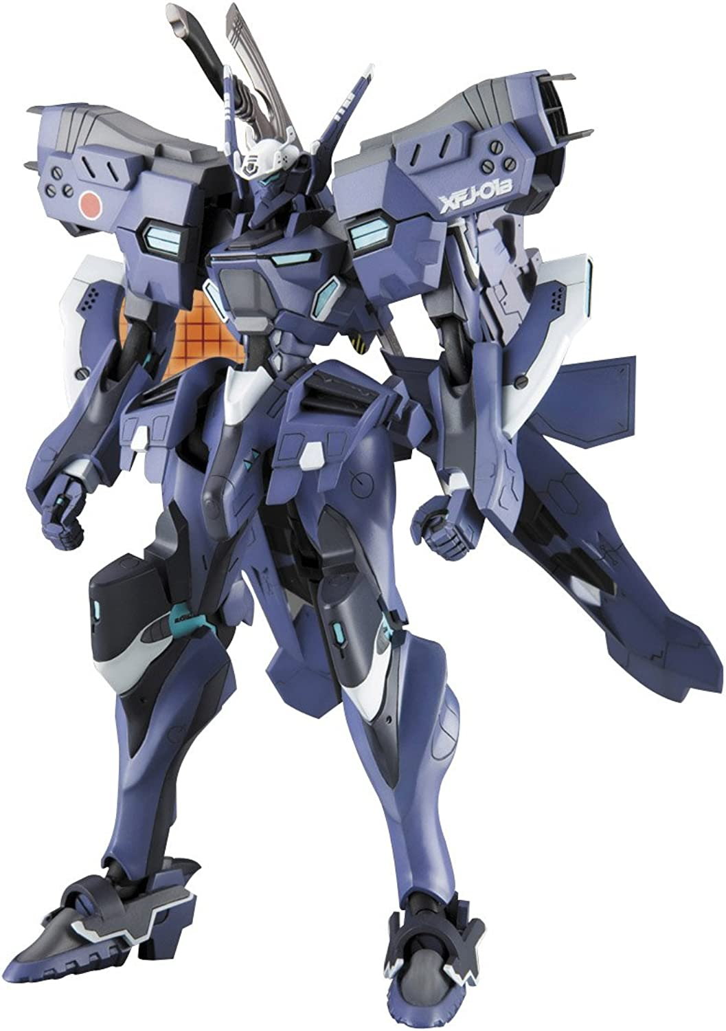 DX Deluxe MS IN ACTION   RX-93 Gundam (japan import)