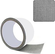 Raam Netto Anti-muggen Mesh Kleverige Draden Patch Reparatie Tape, scherm Raam Deur Klamboe Patch Reparatie Tape voor Gebr...