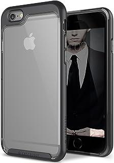 e88167af64f Caseology Funda iPhone 6S, [Serie Skyfall] Cubierta Protectora Transparente  Clara Delgada antiaranazos con