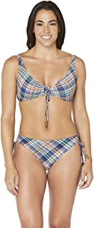 Sperry Top-Sider Women's Hipster Bottom with Side Shirred Ties