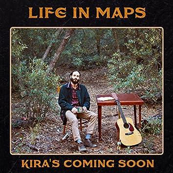 Kira's Coming Soon