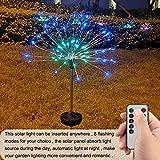 Zoom IMG-1 geyuya luci decorative da giardino