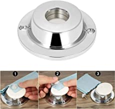 Wowlela Magneet Security Hard Tag Detacher, Kleding Safe Tag Remover Quilt Clip Detacher, Unlock Hard Tag Security Remover...