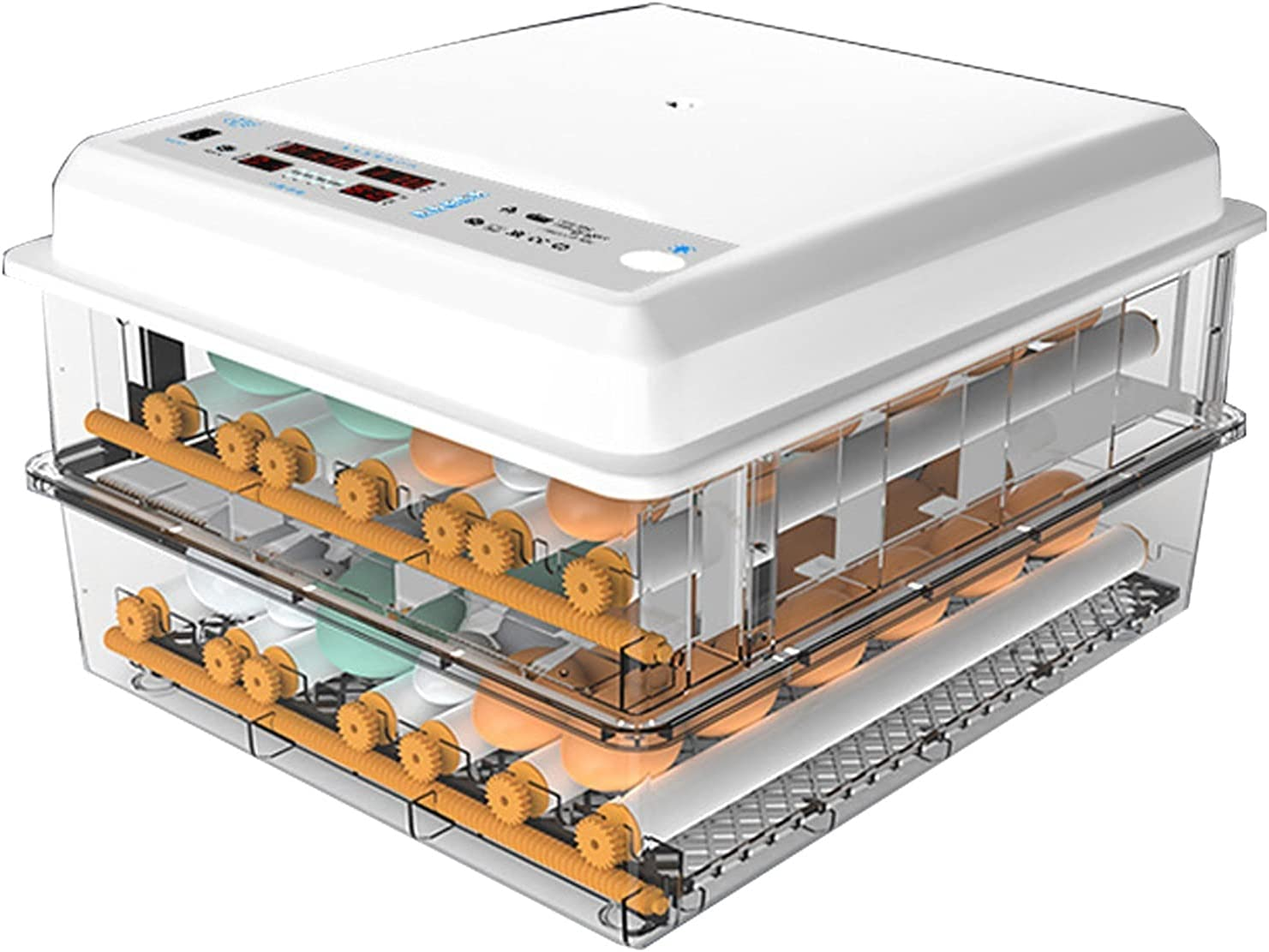 YAWEDA Egg Incubator Automatic Dig 5 ☆ popular Ranking TOP6 Hatcher Poultry