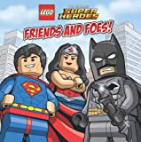 LEGO(R) DC Superheroes Friends and Foes