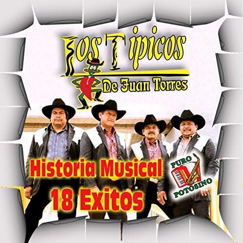 Los Tipicos de Juan Torres