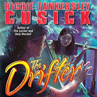 The Drifter                   By:                                                                                                                                 Richie Tankersley Cusick                               Narrated by:                                                                                                                                 Judith West                      Length: 6 hrs and 38 mins     2 ratings     Overall 3.5