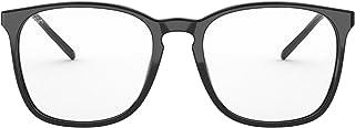 Ray-Ban RX5387 Square Prescription Eyeglass Frames