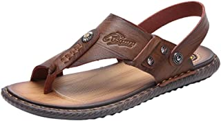 C53alrjq4 Madera Zapatos De Para Amazon Chanclas Essandalias Y Yb67yfg