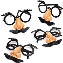 10 Mejor Groucho Marx Glasses de 2020 – Mejor valorados y revisados