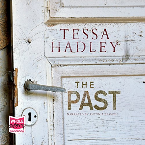 Couverture de The Past