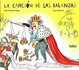 CANCION DE LAS BALANZAS, LA