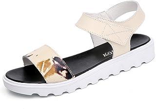 Queena Wheeler Fashion Children Sandals Kids Girls Sandals Summer Boys Girl Sandals Beach Shoes