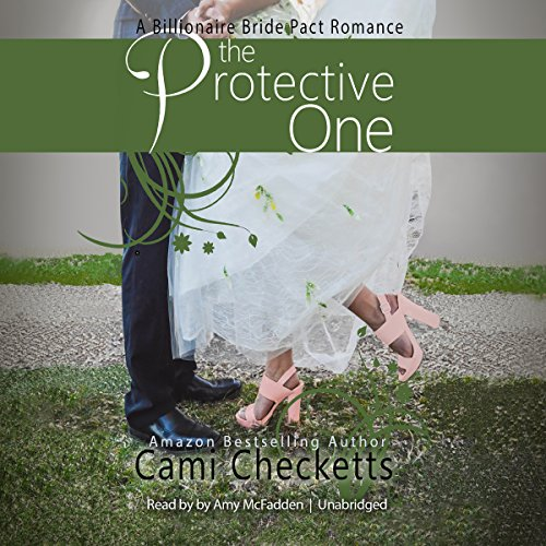 Couverture de The Protective One