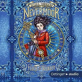Fluch und Wunder (Nevermoor 1) Titelbild