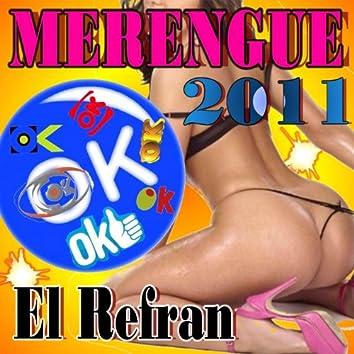 El Refran, Ok  (2011 CD)