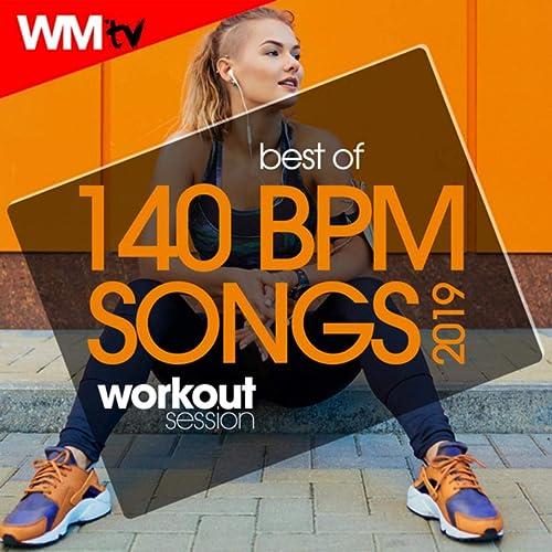 Pop A Bottle (Fill Me Up) [Clean] (Workout Remix 140 Bpm) by