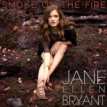 Smoke On the Fire (feat. Alec Dockery) - Single