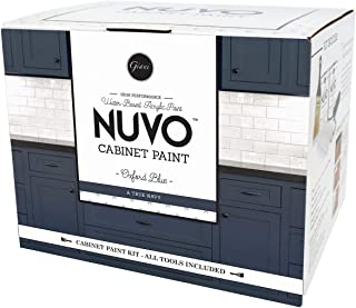 Nuvo Oxford Blue 1 Day Cabinet Makeover Kit,Navy Blue
