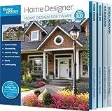 Better Homes and Gardens Home Designer 8.0 (PC) -