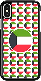 Kuwait Flag ??? ?????? case for iPhone Xs Max
