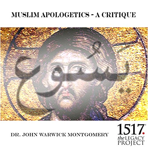 Muslim Apologetics - A Critique audiobook cover art