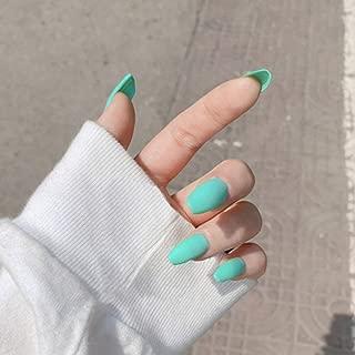 Best matte mint green nails Reviews