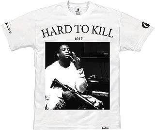 Cookies x Gucci Mane Men's Hard To Kill SS T Shirt White -4XL