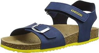Geox Boy's Ghita, Fashion Sandals