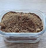 Bayas de enebro molidas 50 gramos