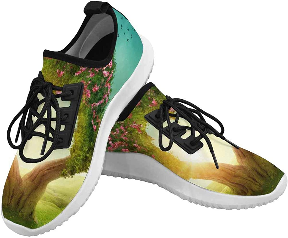 INTERESTPRINT Dealing full price reduction Breathable Dolphin Ultra Women Shoes Light Running Ultra-Cheap Deals