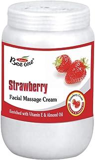 BEEONE Strawberry Massage Cream 900 ML