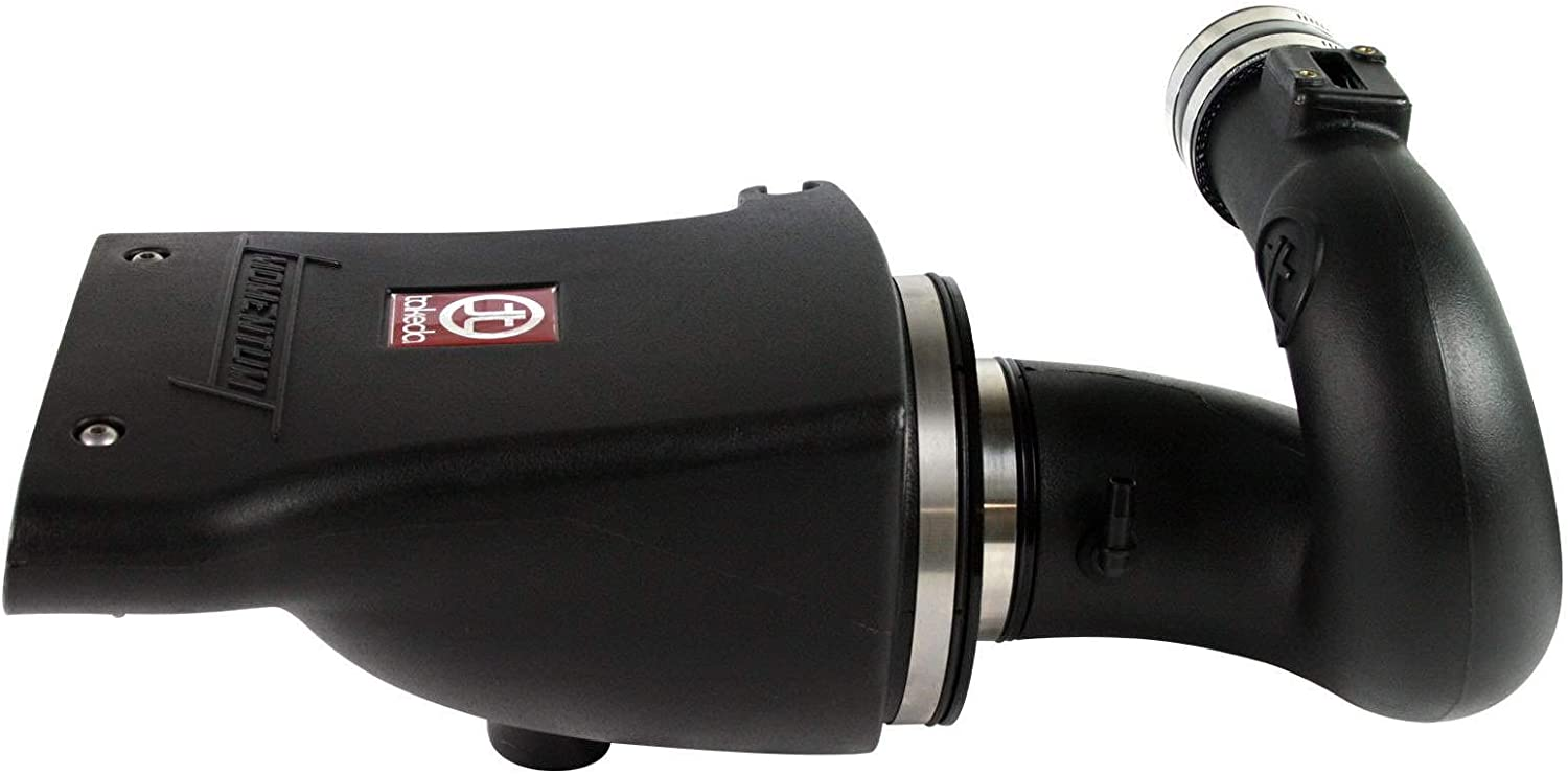 CARB Compliant 1 Pack aFe Power TM-1016B-D Cold Air Intake System