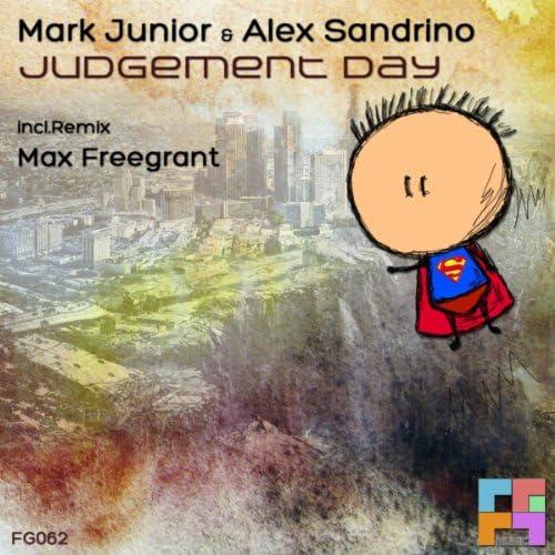 Alex Sandrino & Mark Junior