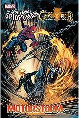 Amazing Spider-Man/Ghost Rider: Motorstorm (Amazing Spider-Man (1999-2013)) Kindle Edition