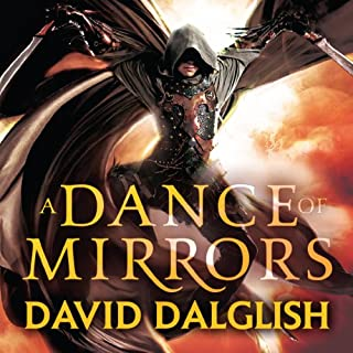A Dance of Mirrors cover art