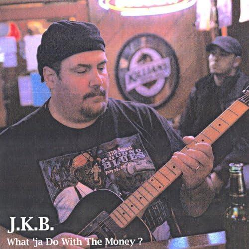 Jim Kohler Band