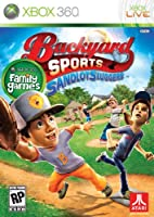 Backyard Sports Sandlot Sluggers Nla