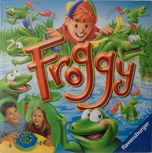 Ravensburger 21628 - Froggy