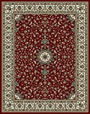 Traditional Area Rugs for Living Room Red Area Rugs 5x7 Under 50