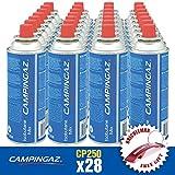 Bricolemar Cartucho de Gas CP250 Campingaz (Caja de 28 Unidades) +...