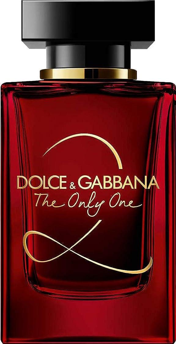 所得居住者近くDOLCE&GABBANA ドルチェ & ガッバーナ The Only One 2 EDP 100ml WOMEN'S